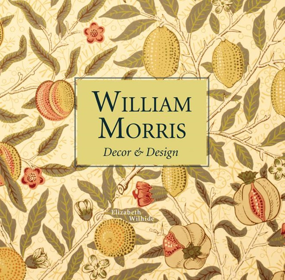 William Morris D?cor & Design
