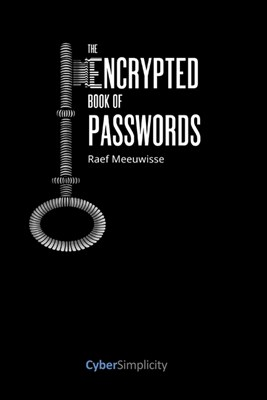 The Encrypted Book of Passwords