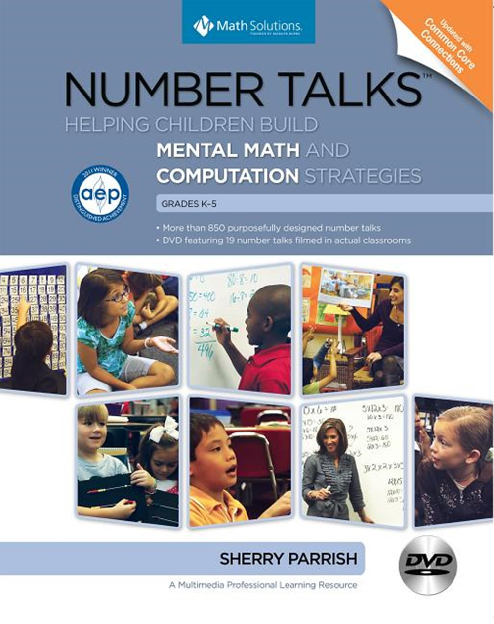 Number Talks Whole Number Computation, Grades K-5