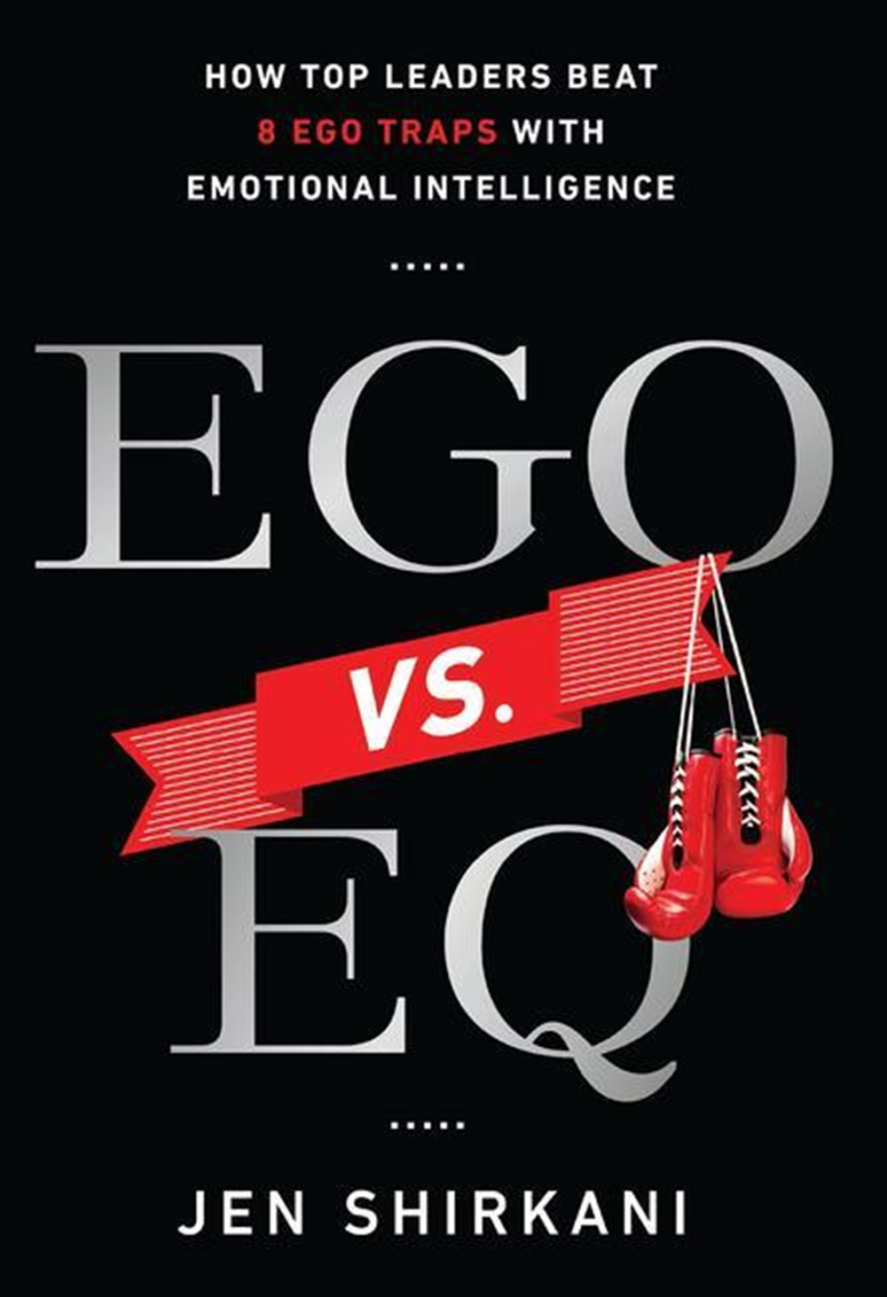 Ego vs. Eq How Top Leaders Beat 8 Ego Traps with Emotional Intelligence