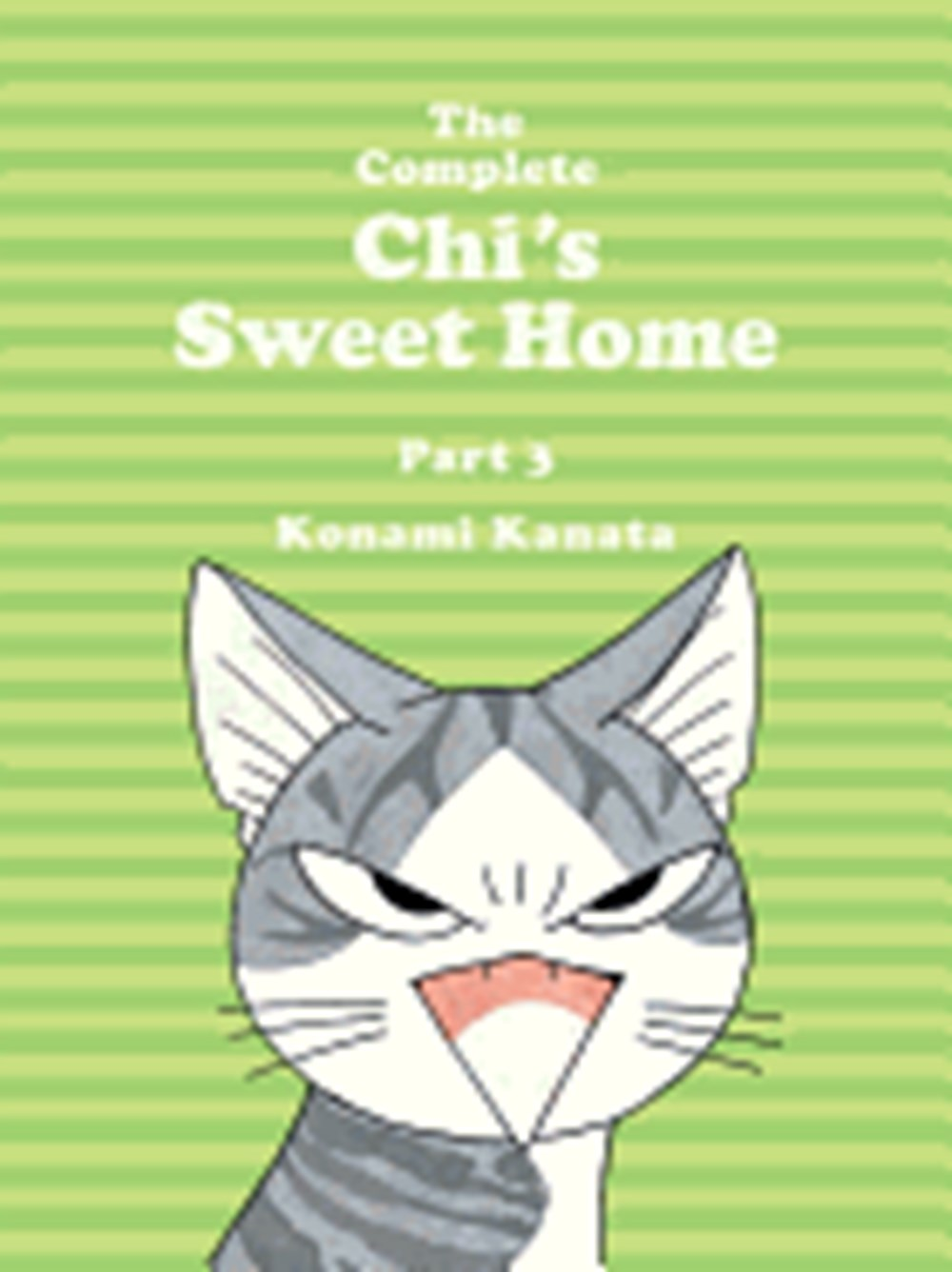 Complete Chi's Sweet Home, 3