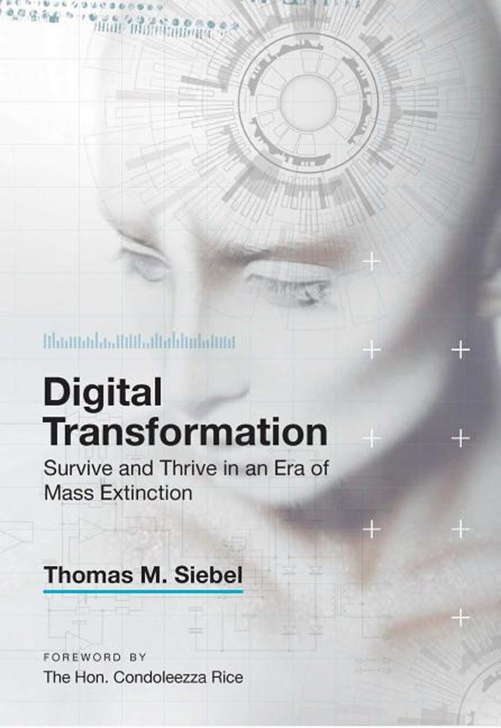 Digital Transformation Survive and Thrive in an Era of Mass Extinction