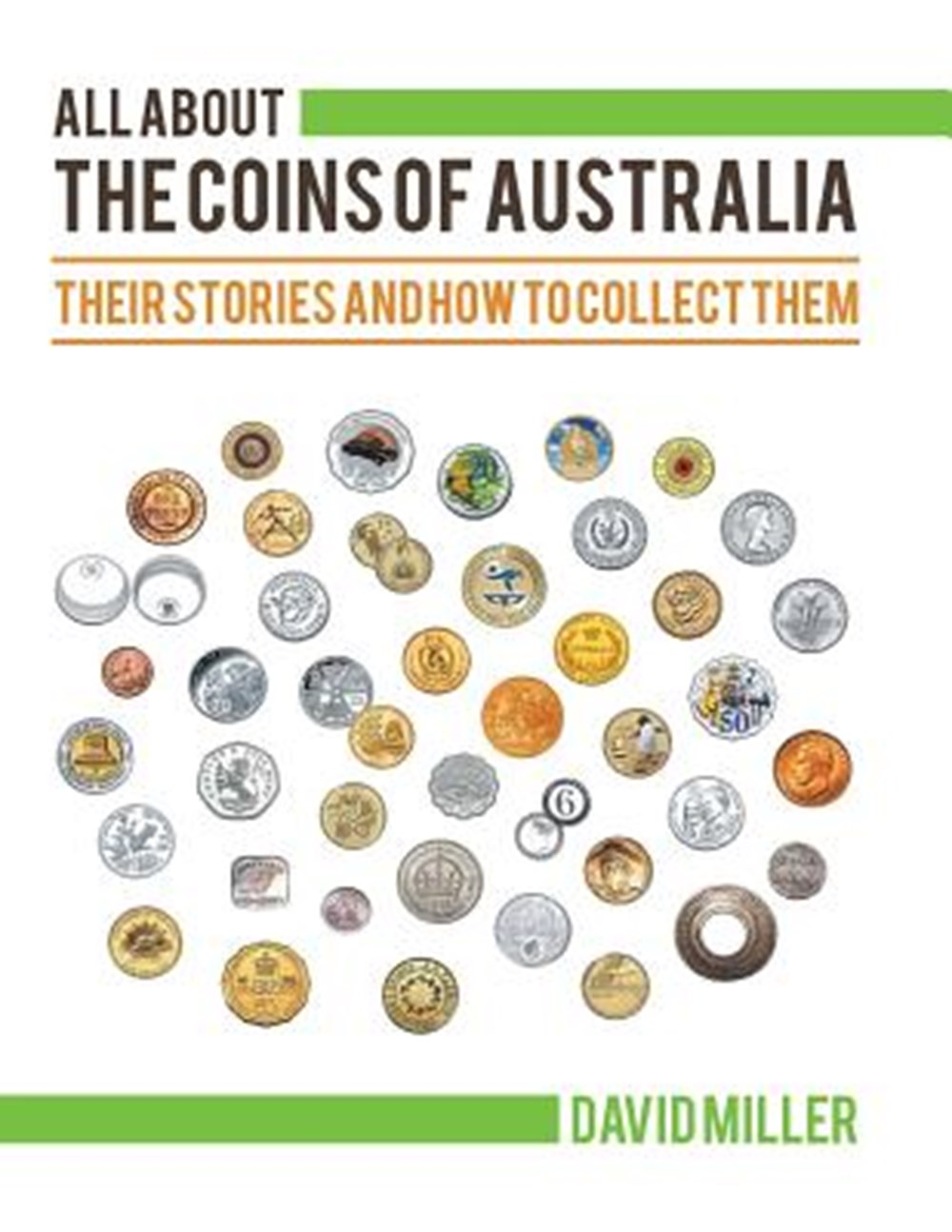All about the Coins of Australia Their Stories and How to Collect Them