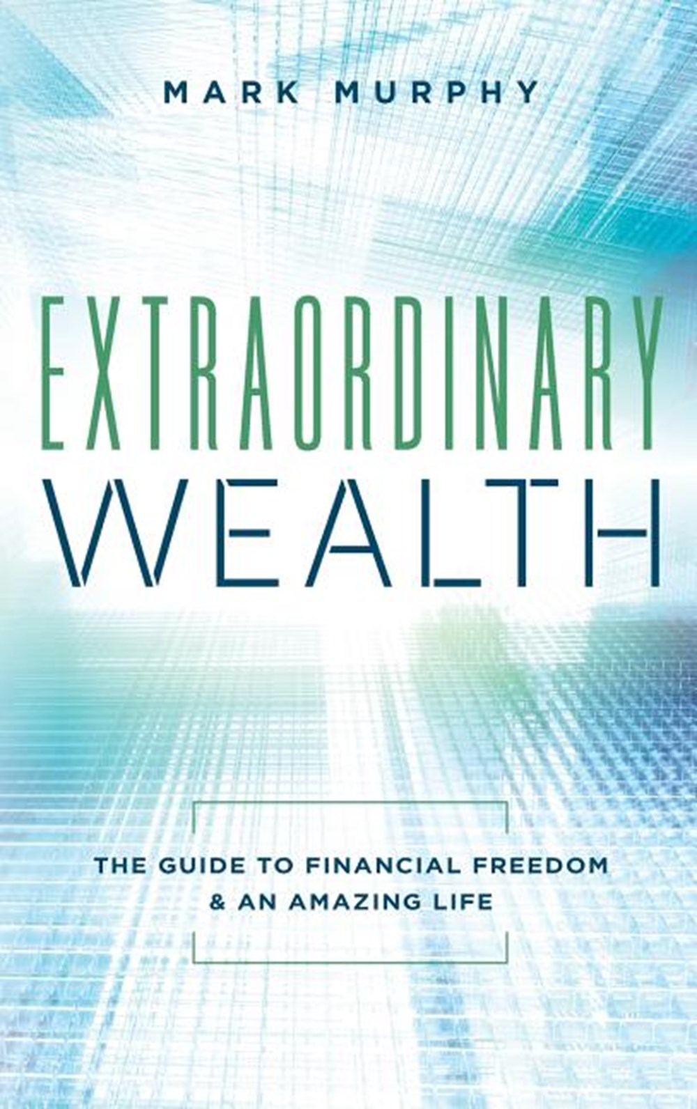 Extraordinary Wealth The Guide To Financial Freedom & An Amazing Life