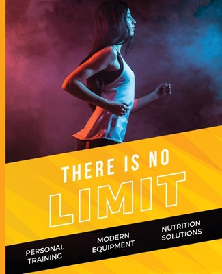 There is no limit - Advanced fitness for female athletes