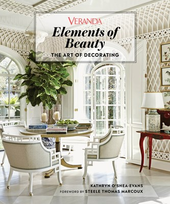 Veranda Elements of Beauty: The Art of Decorating