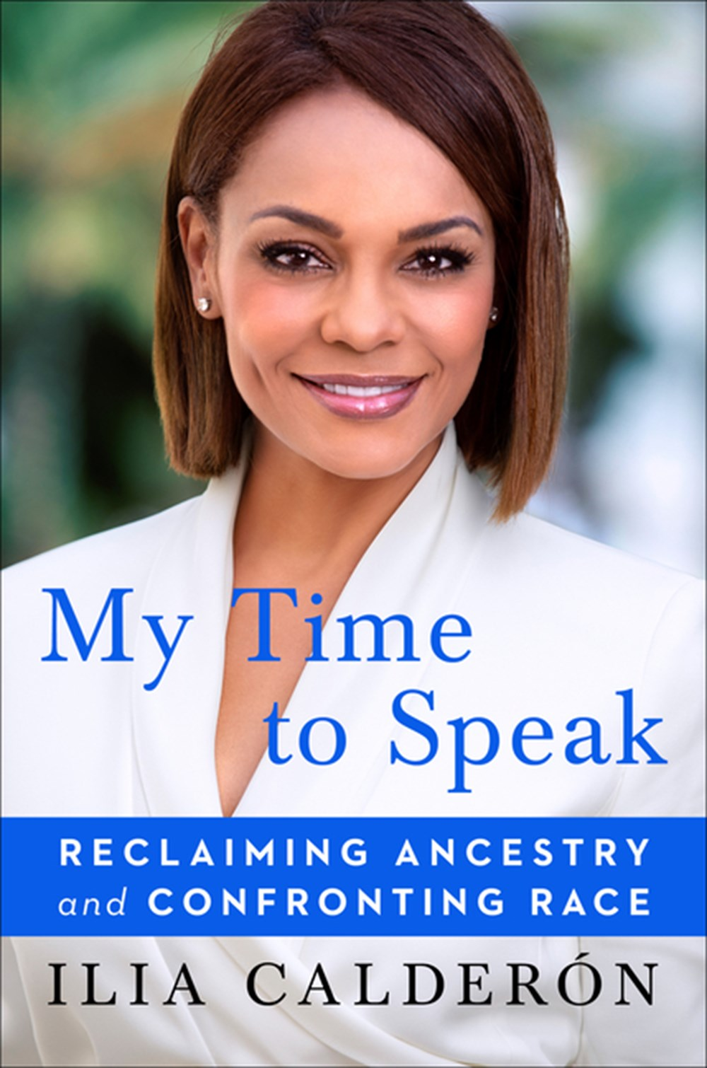 My Time to Speak Reclaiming Ancestry and Confronting Race