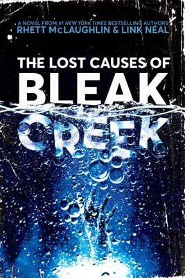 Lost Causes of Bleak Creek