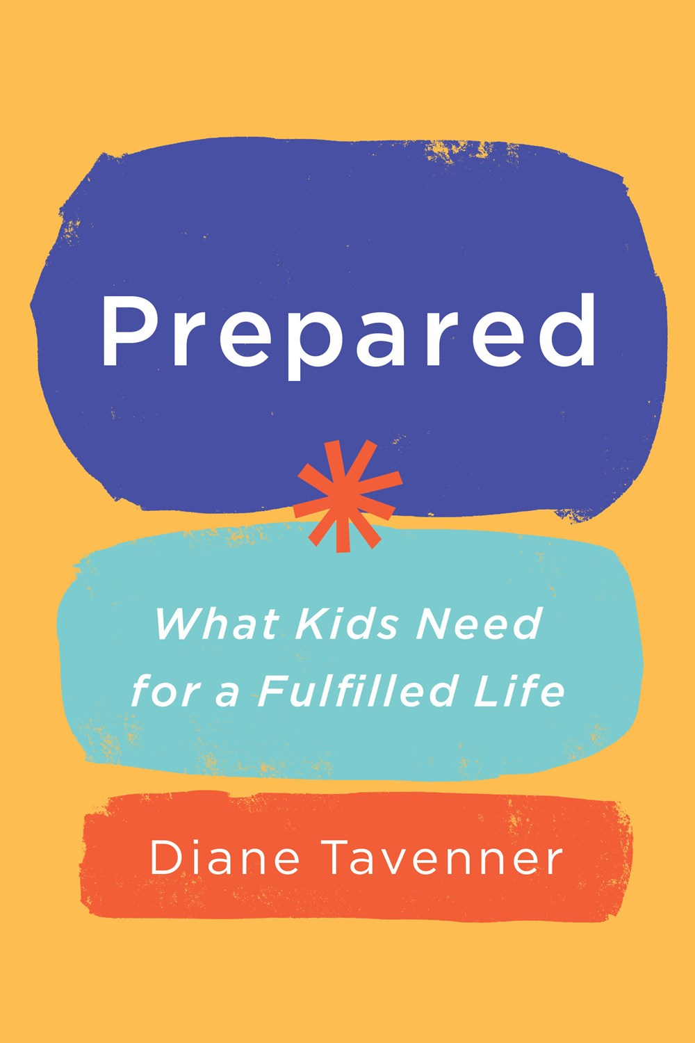Prepared What Kids Need for a Fulfilled Life