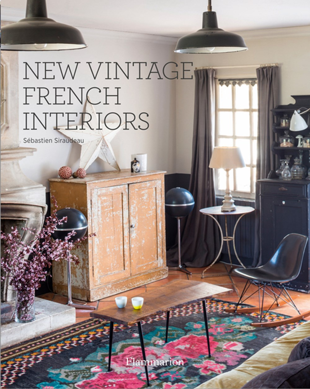 New Vintage French Interiors