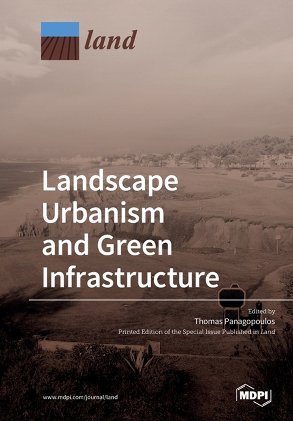 Landscape Urbanism and Green Infrastructure