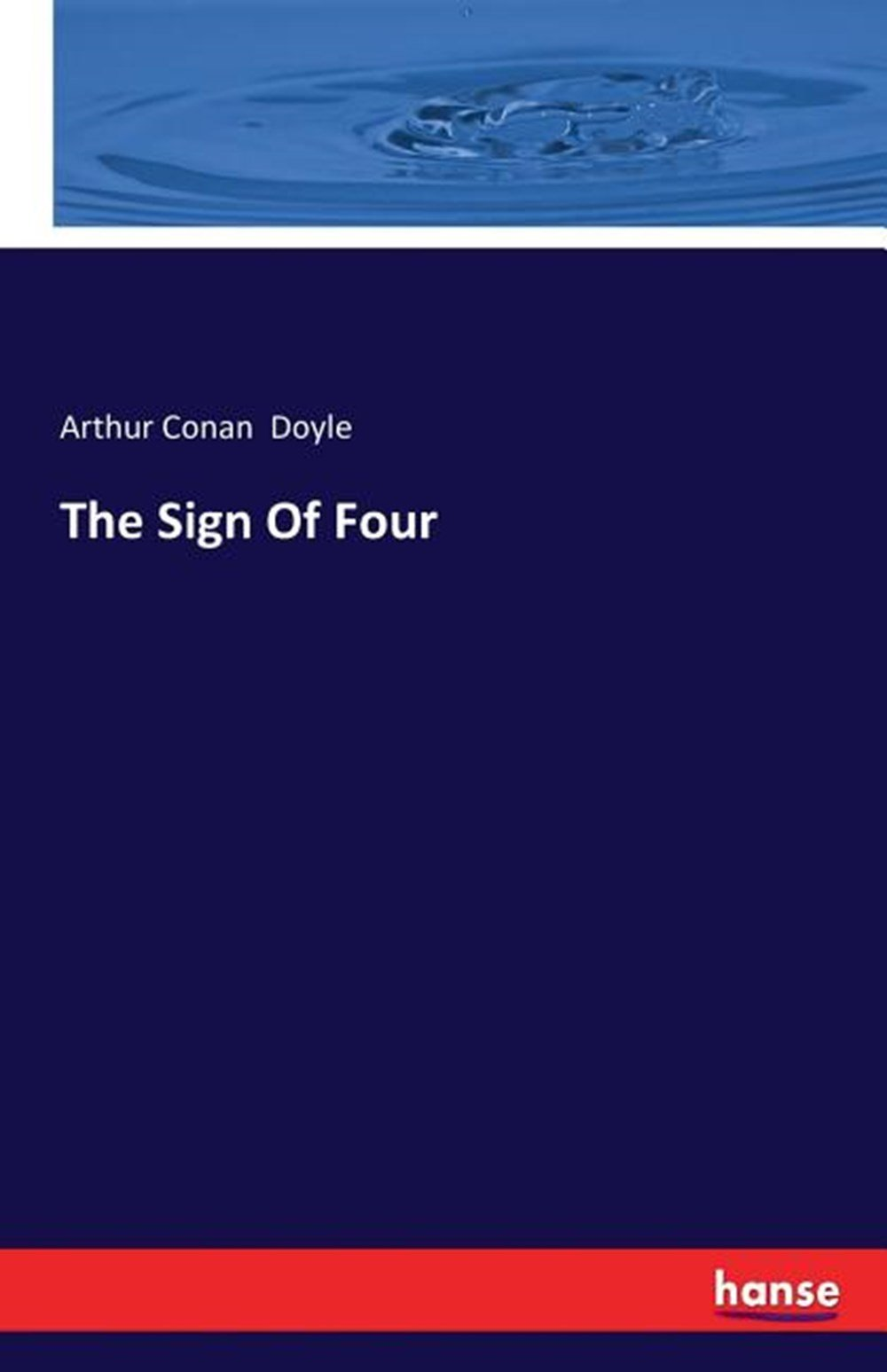 Sign Of Four
