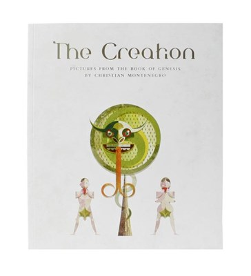 The Creation: Pictures from the Book of Genesis