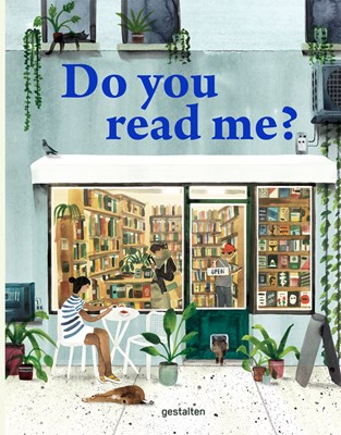 Do You Read Me?: Bookshops Around the World