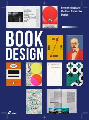 Book Design: From the Basics to the Most Impressive Designs