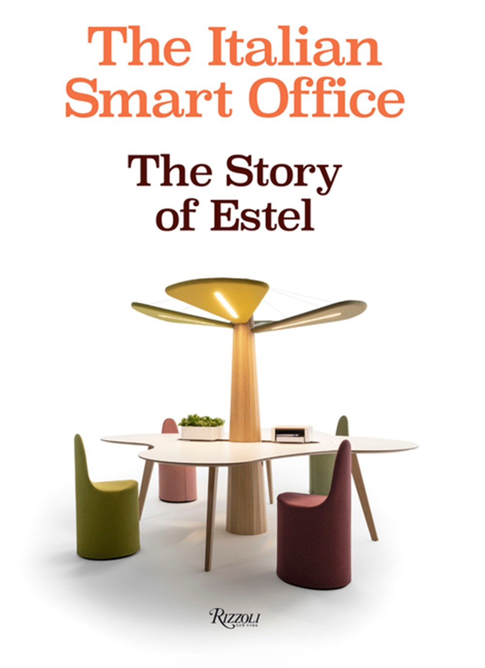 Italian Smart Office The Story of Estel