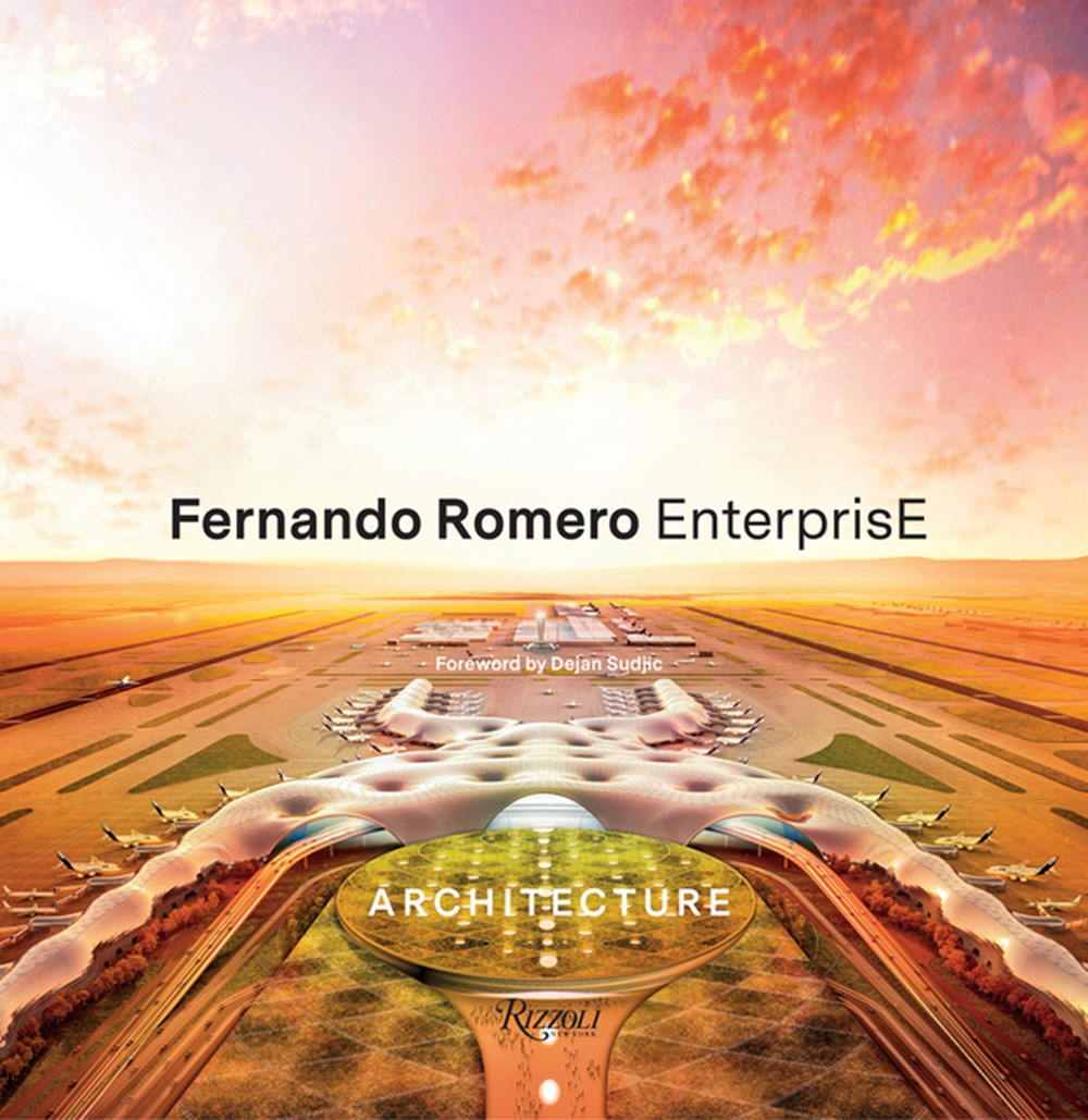 Fernando Romero Enterprise Architecture