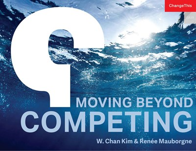 Moving Beyond Competing