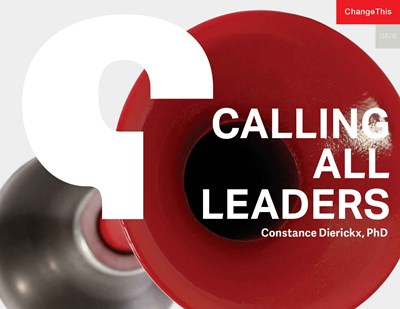 Calling All Leaders