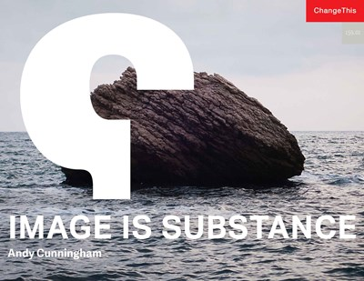 Image Is Substance