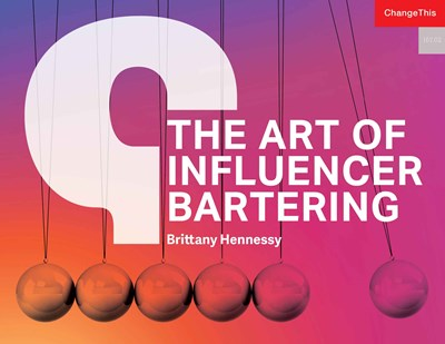 The Art of Influencer Bartering