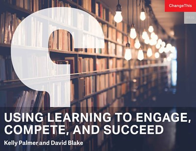 Using Learning to Engage, Compete, and Succeed