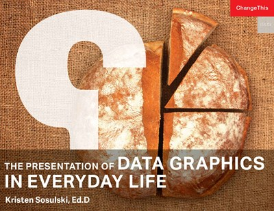 The Presentation of Data Graphics In Everyday Life