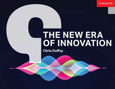 The New Era of Innovation