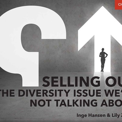 Selling Out: The Diversity Issue We're Not Talking About