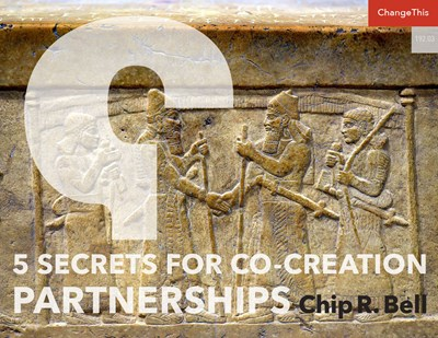 5 Secrets for Co-Creation Partnerships