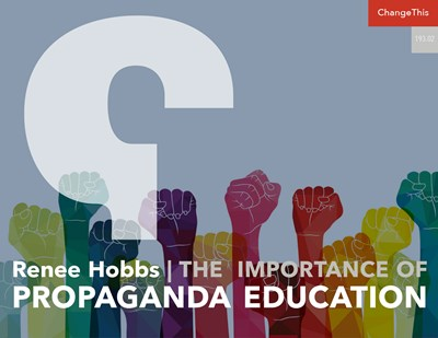 The Importance of Propaganda Education