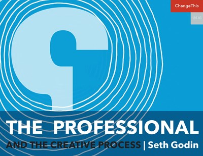 The Professional and the Creative Process