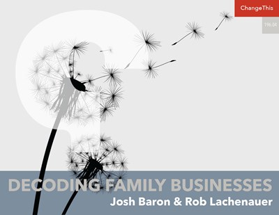 Decoding Family Businesses