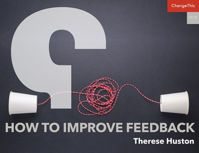 How to Improve Feedback