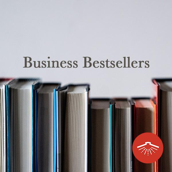 November 2019 Business Bestsellers – Porchlight