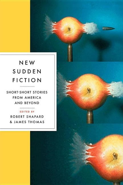 New Sudden Fiction: Short-Short Stories from America and Beyond