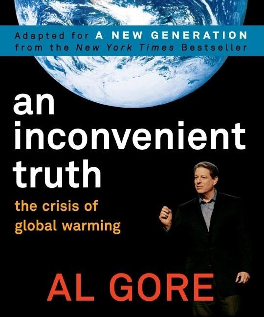 An Inconvenient Truth: The Crisis of Global Warming (Revised)