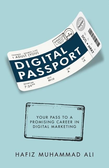 Digital Passport: Your Pass to a Promising Career in Digital Marketing