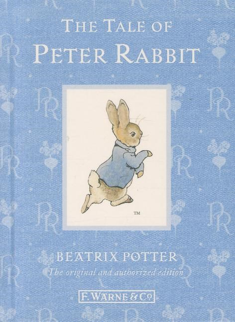 The Tale of Peter Rabbit (Anniversary)