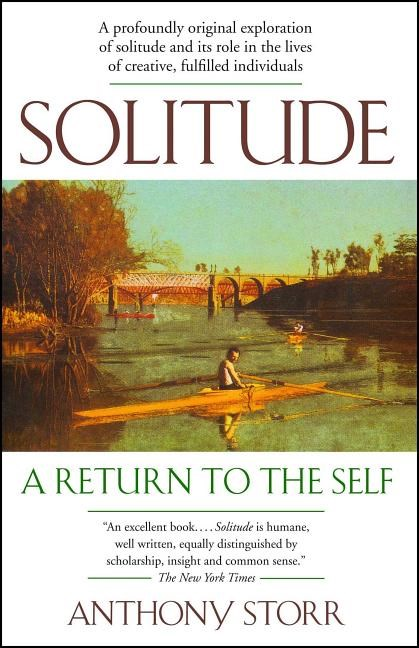 Solitude: A Return to the Self (Reissue)