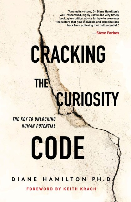 Cracking the Curiosity Code: The Key to Unlocking Human Potential