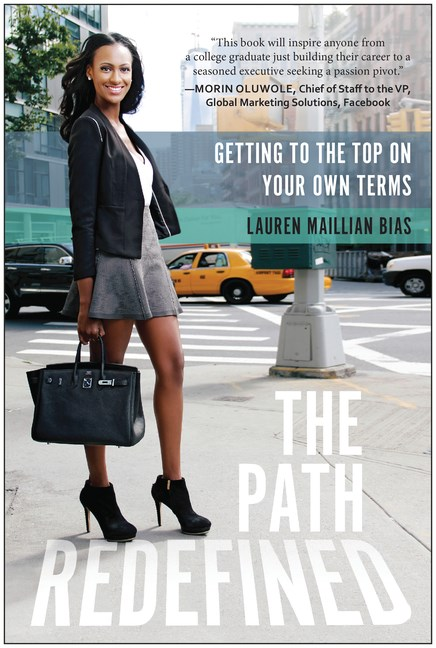 The Path Redefined: Getting to the Top on Your Own Terms
