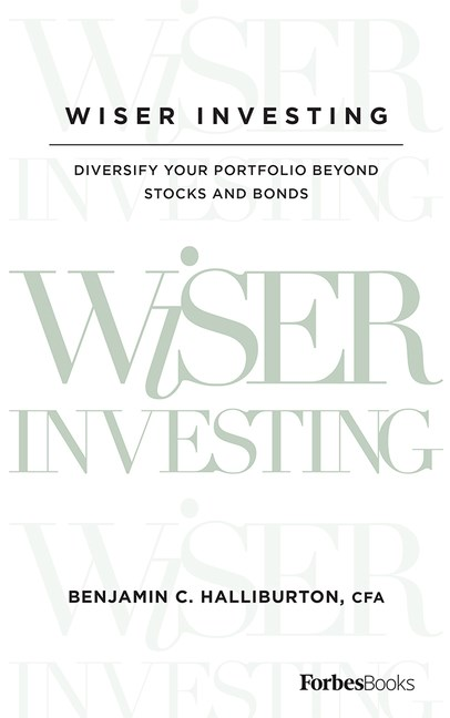 Wiser Investing: Diversify Your Portfolio Beyond Stocks and Bonds